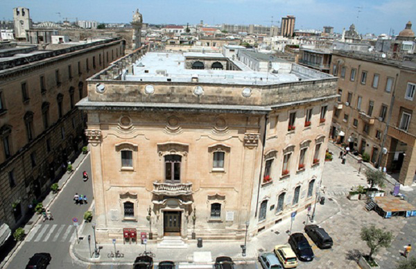 Lecce, smart city, riparte con ENGIE verso un futuro più sostenibile