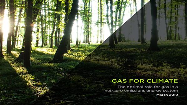 gas for climate