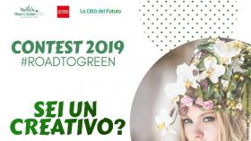 Contest #roadtogreen