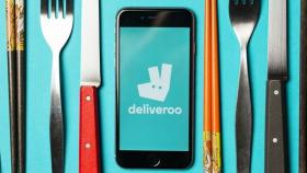 deliveroo posate