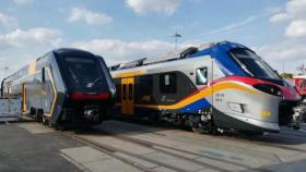 FS Italiane -  treni regionali Pop e Rock