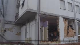 kit antisismico