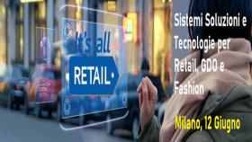 It's All Retail! Appuntamento a Milano il 12 giugno 2020