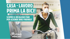 Fiab, bike-friendly
