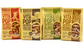 VitaPop, snack green