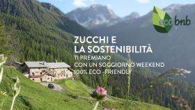 Sostenibilità, weekend Eco-Friendly