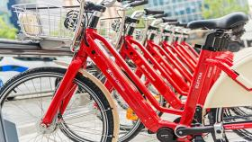 bike sharing, nuove e-bike bikeMi