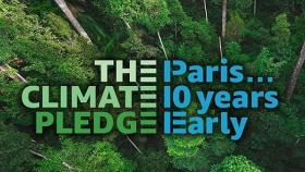 climate pledge fund