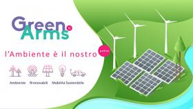 crowdfunding di Green Arms