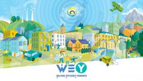 Efficienza energetica e Wellfare: al via la campagna crowdfunding di Welfare Efficiency Piemonte