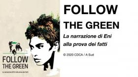 follow the green