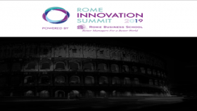 Rome Innovation Summit