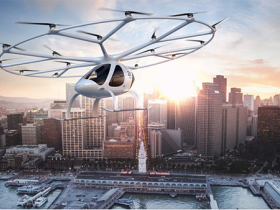 Urban Air Mobility_Citytech