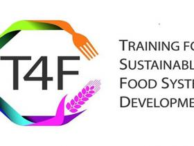 Progetto Training4Food